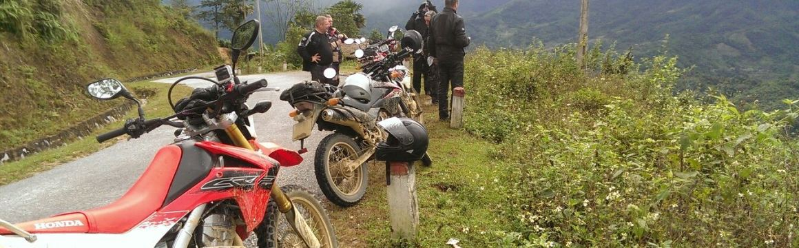 Vietnam Motorbike Tours to Mai Chau & Phu Yen