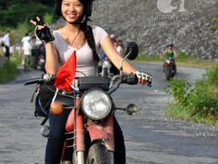 Sapa Motorbike Tour to Can Cau & Bac Ha Markets
