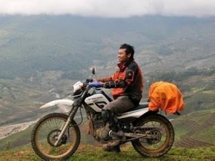 Sapa Motorcycle Tour to Binh Lu and Tam Duong