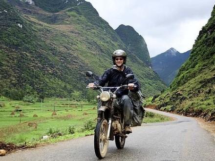 Ha Giang motorbike tours, Ha Giang motorcycle trips