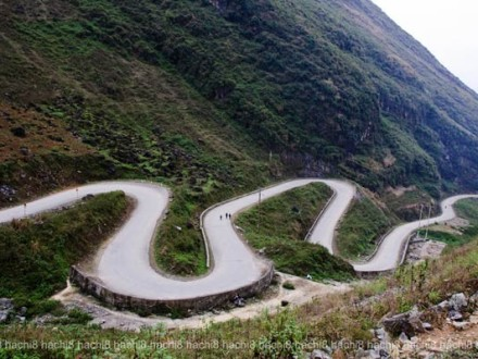Northern Vietnam Motorbike Tour to Ha Giang, Ha Giang motorcycle tours
