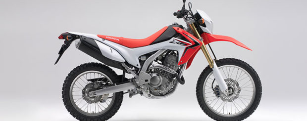 Honda CRF 250L 620x245 - Honda CRF 250L