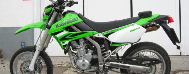 Kawasaki KLX 250 620x245 - Kawasaki KLX 250cc