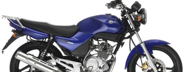 Yamaha YBR 125 2005 12 1024x768 620x245 - Yamaha YBR 125 cc