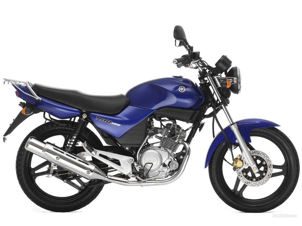 Yamaha Ybr 125 Z 0km. Bb Motonautica - $ 155.000 en