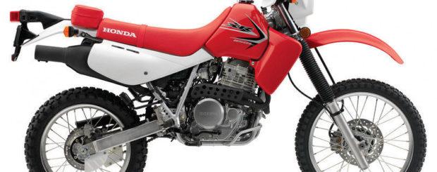 honda xr650l 5 620x245 - Honda XR 650cc - Model 2011